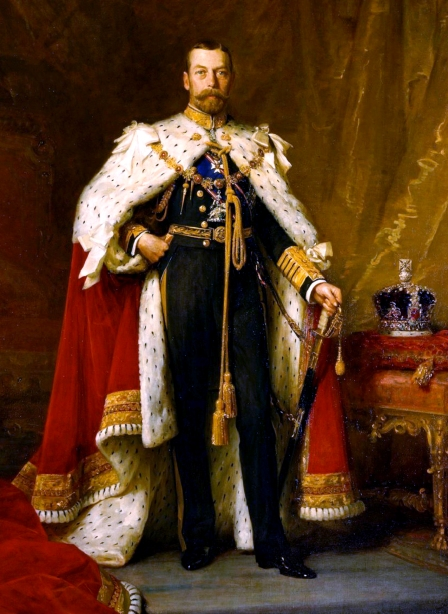 King_George_V coronation portrait, kingsqueensandallthat.jpg