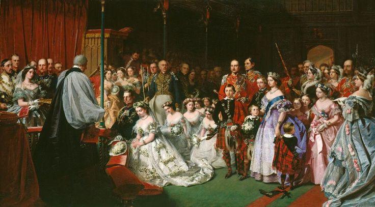 Princessvicky wedding, kingsqueensandallthat