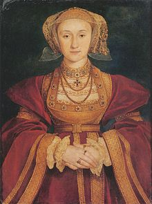 220px-Anne_of_Cleves,_by_Hans_Holbein_the_Younger