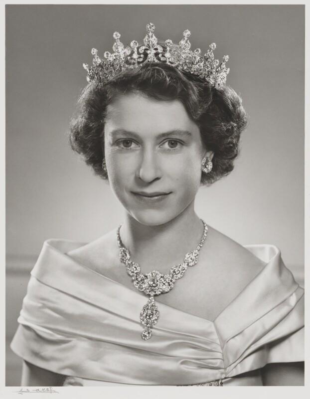 Queen Elizabeth II – Kings, Queens and All That…