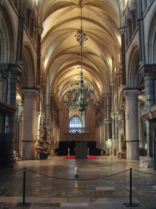 Image result for thomas becket canterbury cathedral